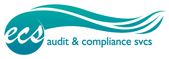 ECS Audit & Compliance Services Logo